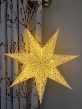 Bewitching Christmas Star